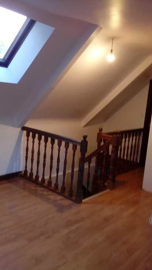 Peinture de la cage d''escalier - Saint-Brieuc (22) 20190128165007