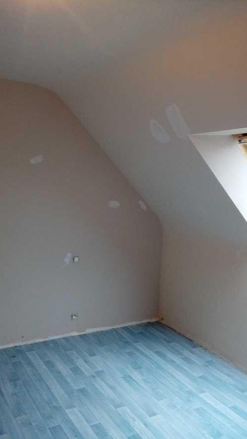 Peinture intérieure - Lamballe (22) 20190926134636