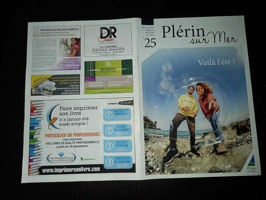DR Couleur - Parution magazine Plérin resized20210804175150